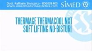 Lifting senza bisturi-Thermage-Thermacool nxt-rimedi,cura cedimenti pelle ringiovanimento Roma